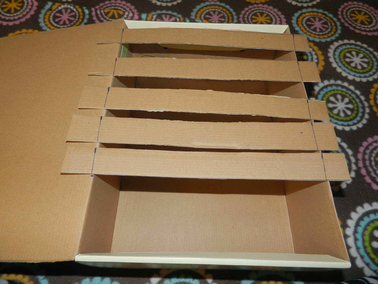 DIY Jewelry Box Fabulista2014